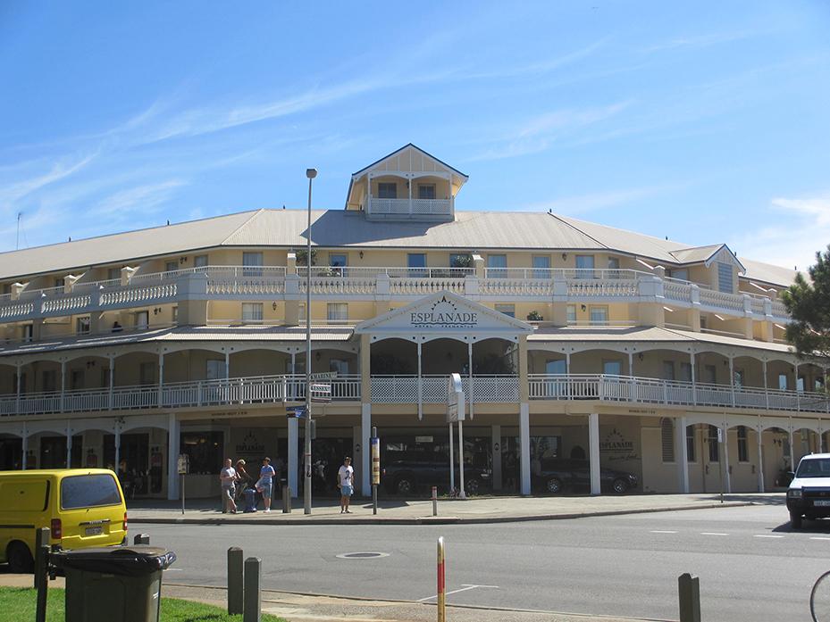 Fremantle (1)