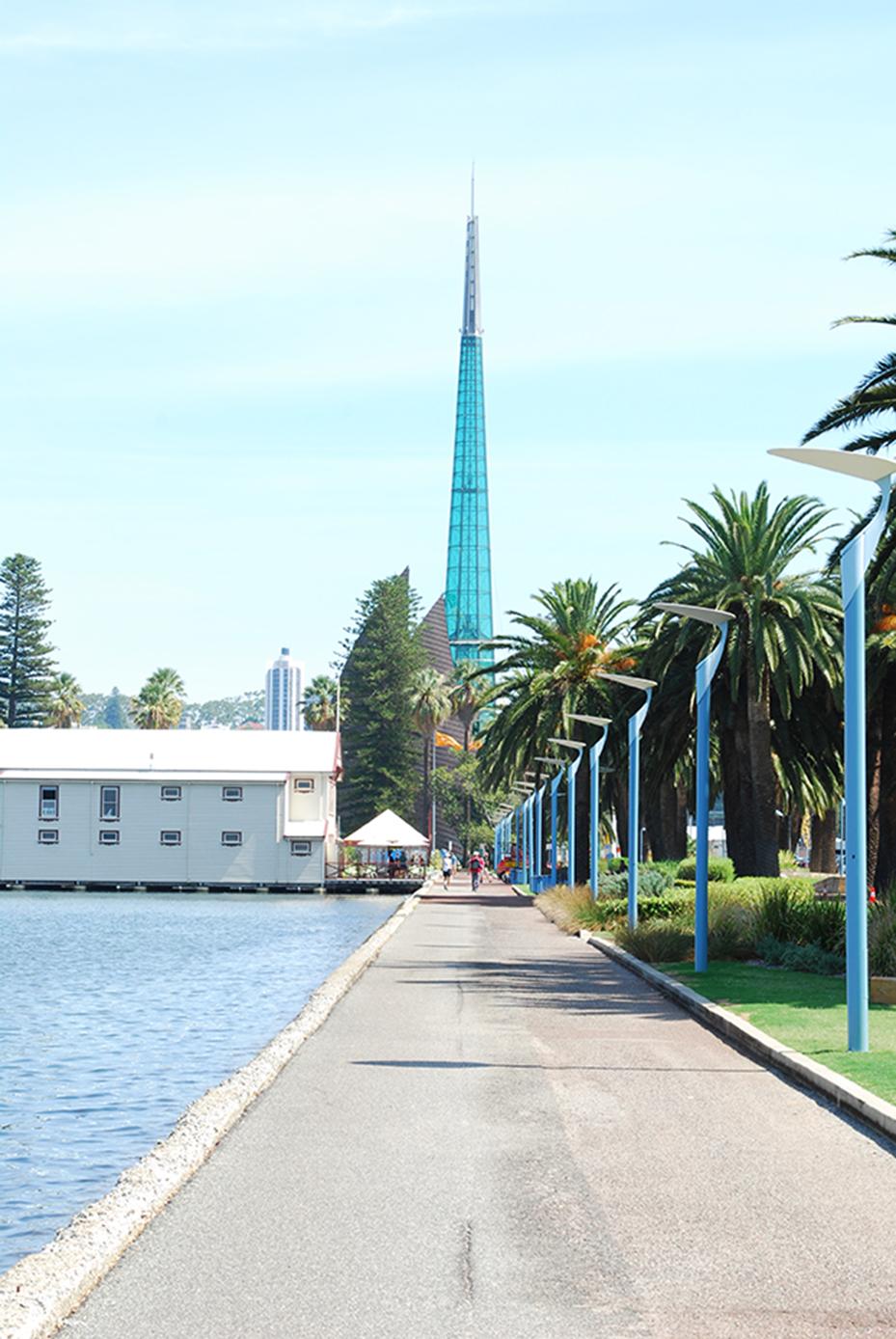Perth (6-7)