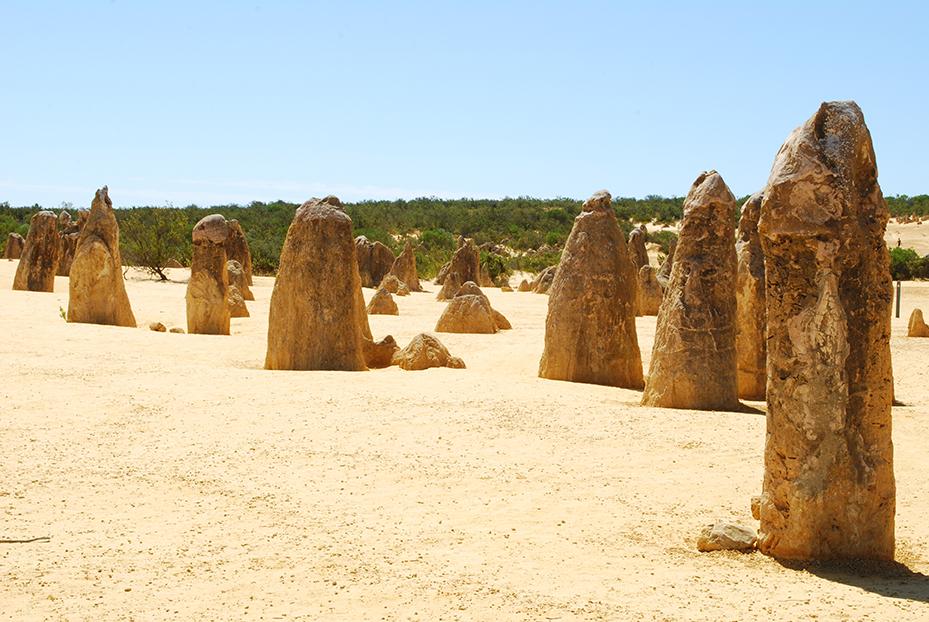 Pinnacles (4)