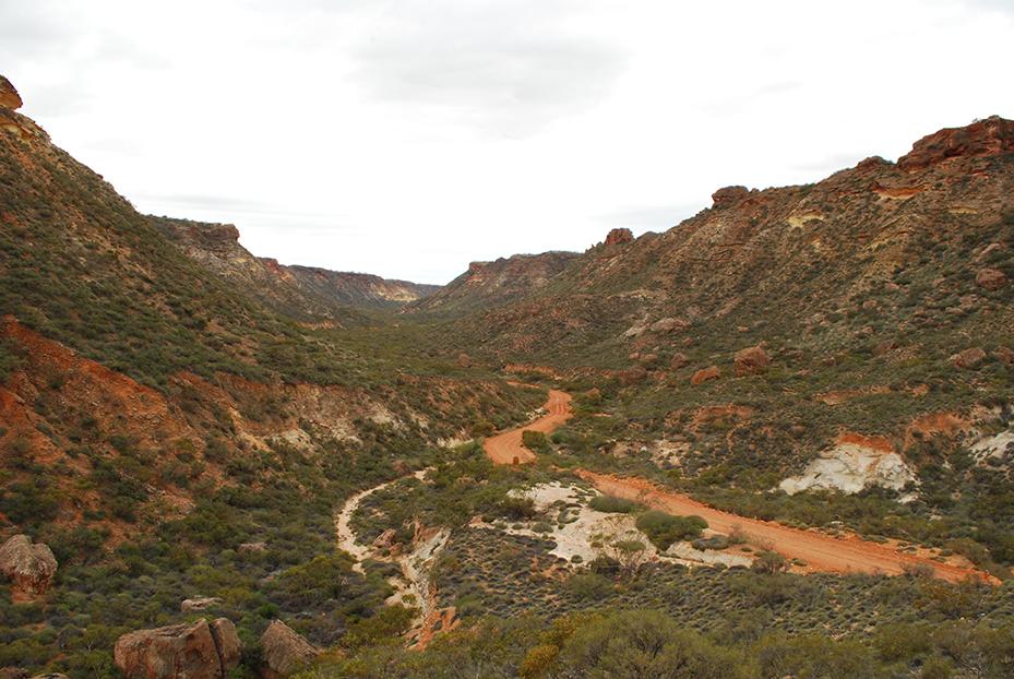 Cape Range (3)